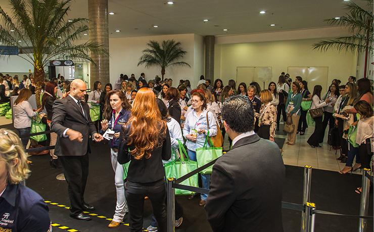 Inscrições abertas para o 3˚ Congresso Nacional das Mulheres do Agronegócio