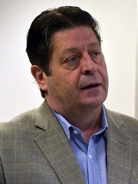 Luiz Cornacchioni