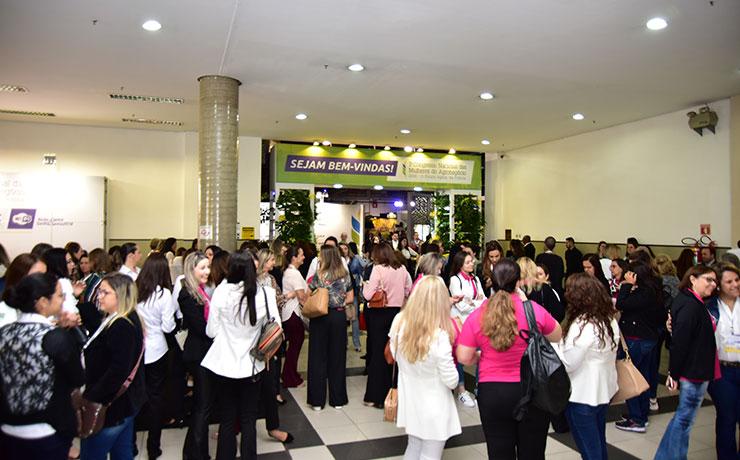 4ª edição do Congresso Nacional das Mulheres do Agronegócio está com inscrições abertas