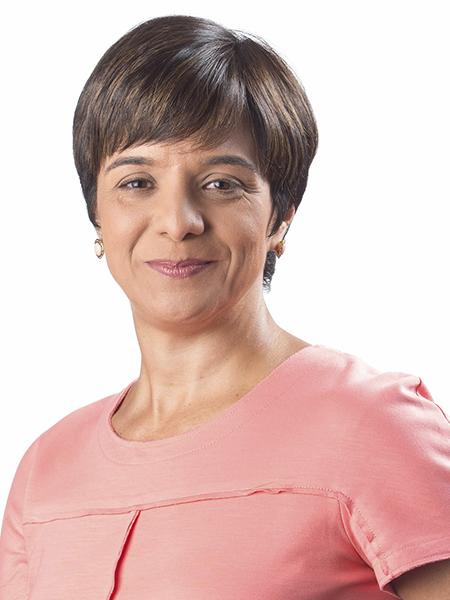 Vera Magalhães