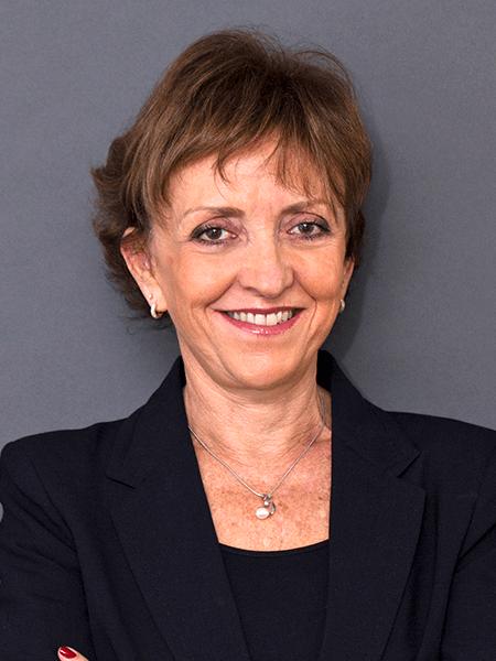 Elizabeth Farina