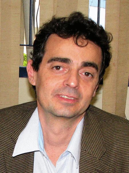 Cláudio Antonio