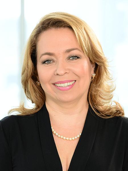 Mariá Eugenia Pérez