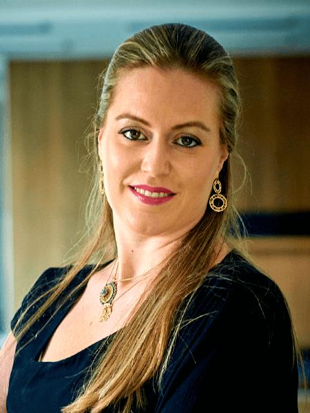 Christine Maziero