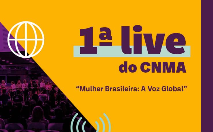 Desafios da Covid-19 serão debatidos por mulheres do agro em live promovida pelo CNMA