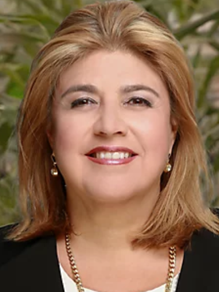 Anne L Alonzo