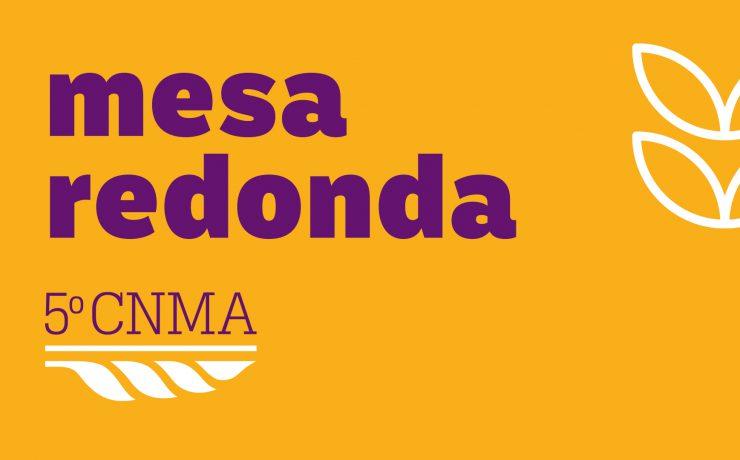 5ª edição do CNMA terá mesa redonda dedicada a pesquisadoras da Embrapa