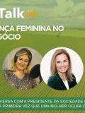 Podcast Agrotalk: A liderança feminina no Agronegócio