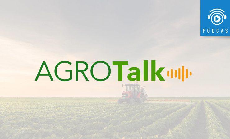 Podcast Agrotalk: Revisão do plano ABC e Projeto Águas do Agro