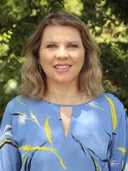 Rosa Lia Barbieri