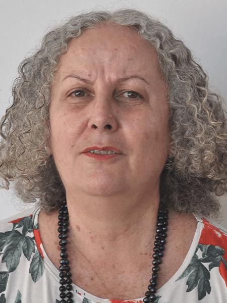 Veronica Massena Reis