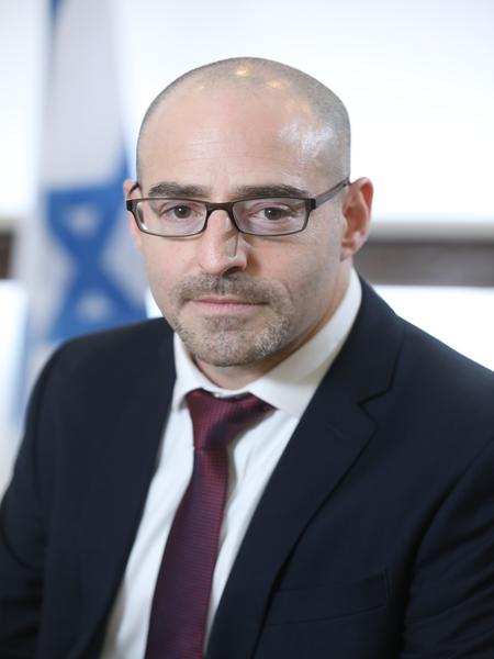 Itzhak Reich