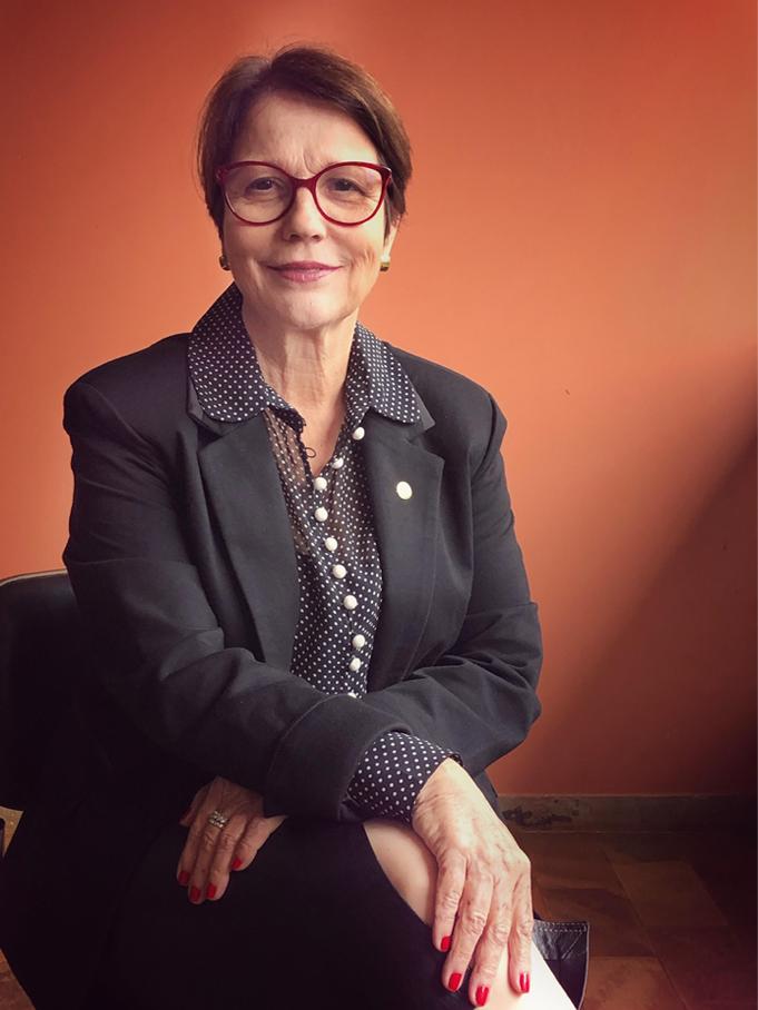 Tereza Cristina Corrêa da Costa Dias