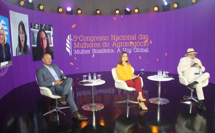 Participações internacionais marcaram o encerramento do 5º CNMA