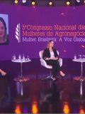 Tendências e perspectivas para o agro brasileiro e mundial foram discutidas durante o 5º Congresso Nacional das Mulheres do Agronegócio