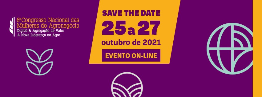 6º CNMA celebra a força da mulher e anuncia edição on-line em 2021