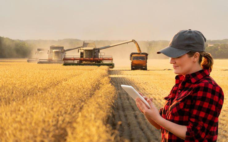 Mulheres do agro se preparam cada vez mais e vencem barreiras para liderar negócios no campo