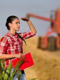 Dia da Mulher: 'Avançamos muito mas ainda há bastante a conquistar no agro'