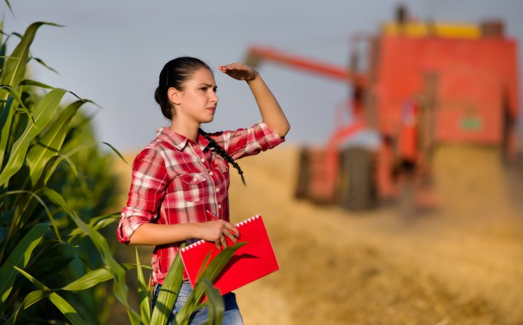 A força da Mulher do Agro: Habilidades, Características e Sororidade