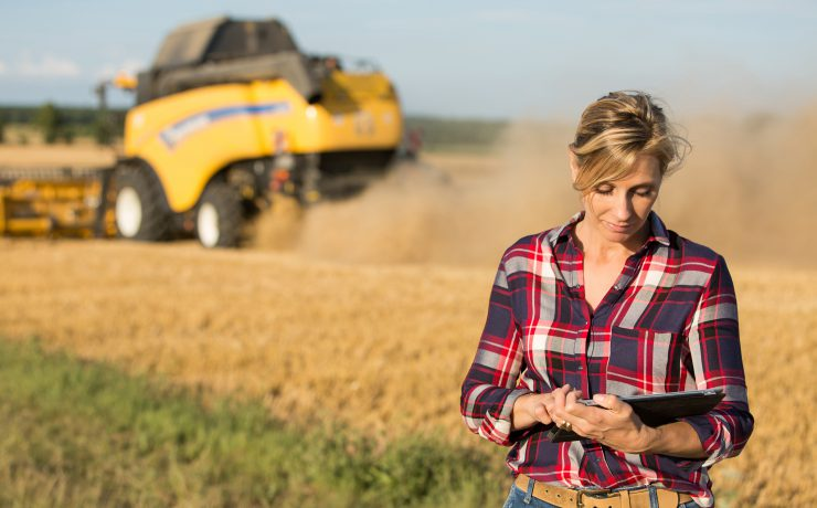 Série de reportagens destaca participação das mulheres rurais na sucessão familiar