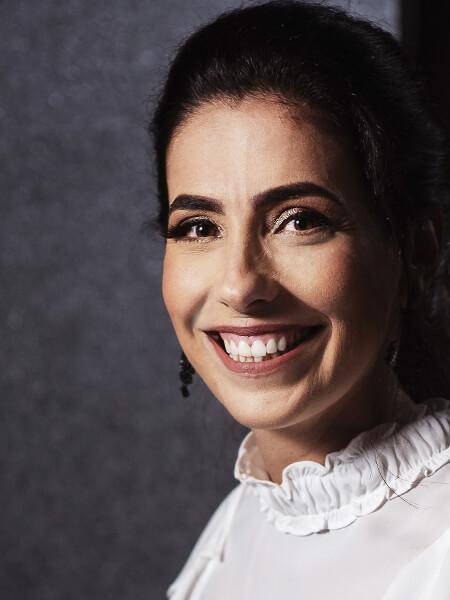 Adriana Aroulho