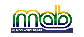 logo mab_mundo agro brasil azul