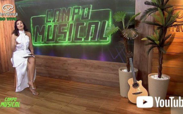 Live especial reúne artistas sertanejos em prol do Movimento Agro do Bem