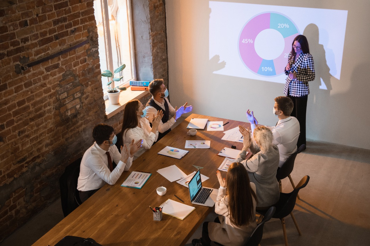 CNMA reúne gestoras de referência do mercado para debater os desafios da liderança empresarial
