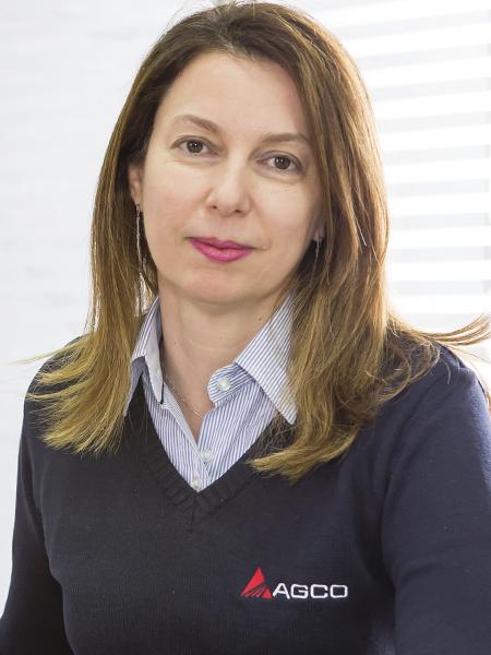 Ana Helena de Andrade