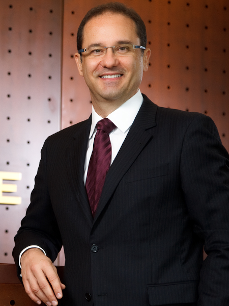 Alfredo Miguel Neto