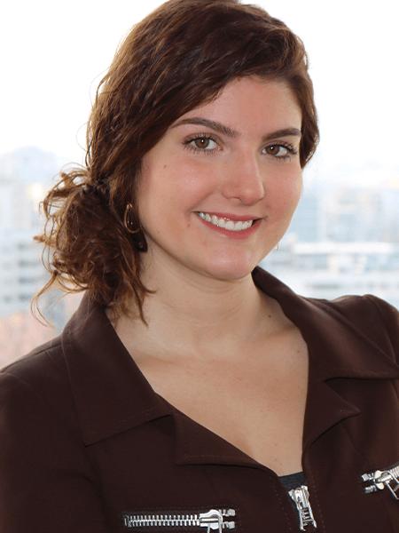 Priscila Mazochi