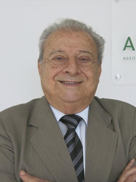 Alysson Paolinelli