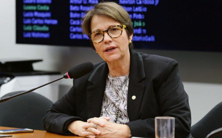 Tereza Cristina é eleita a nova presidente da Junta Interamericana de Agricultura