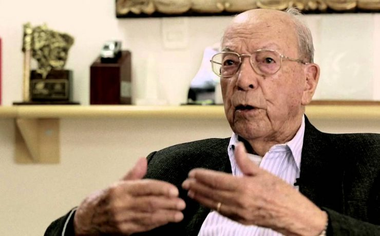 Grupo Destino Transamerica lamenta morte de Fernando Penteado Cardoso