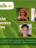 AGROTALK: Como transformar solos arenosos em paisagens verdes
